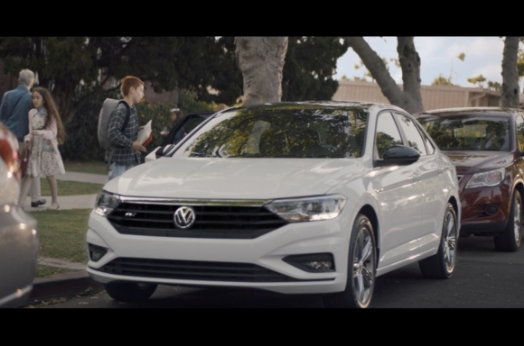 VOLKSWAGEN SUPPORTS CLASSROOMS NATIONWIDE