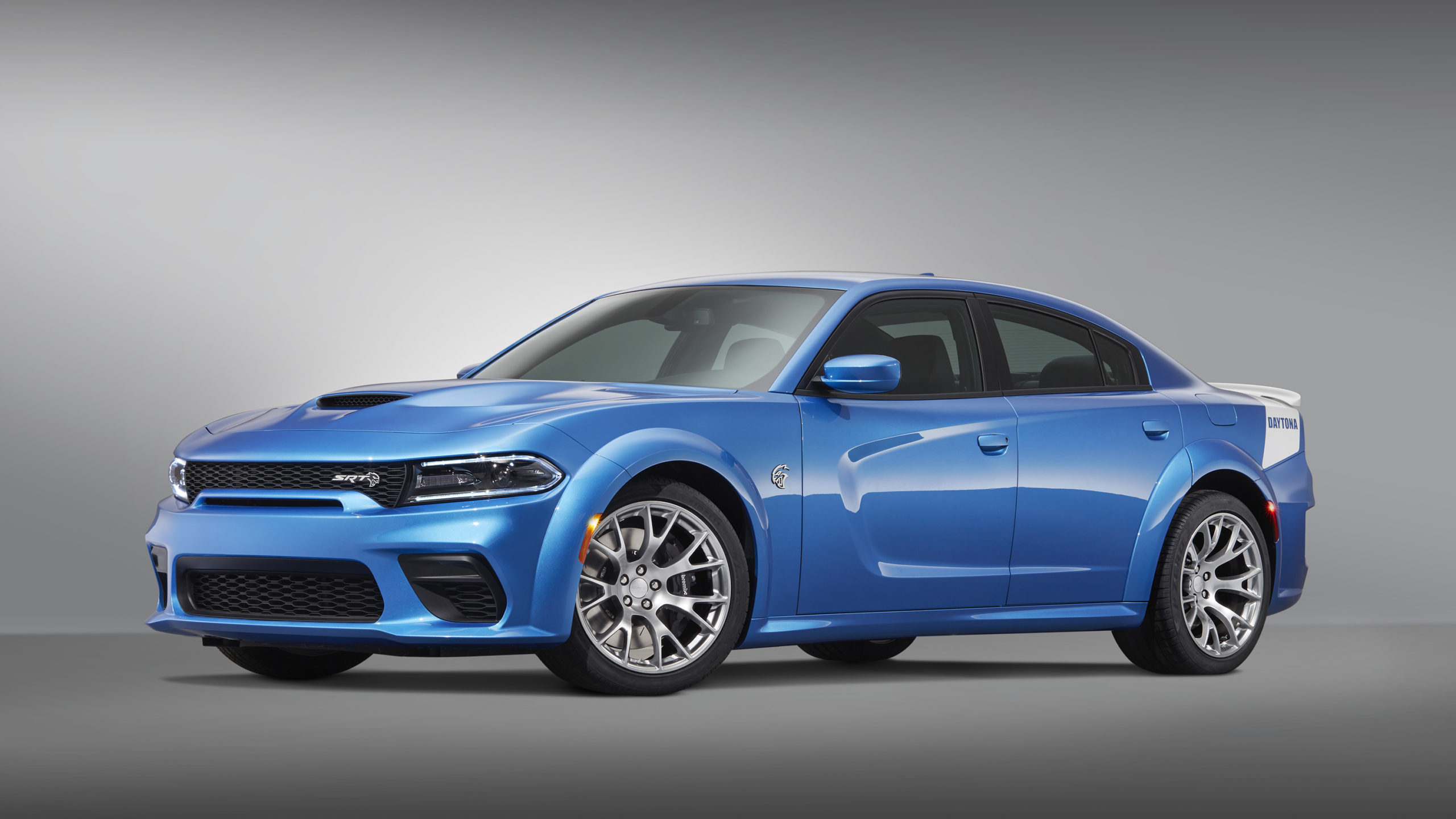 DODGE CHARGER DAYTONA SRT 2020