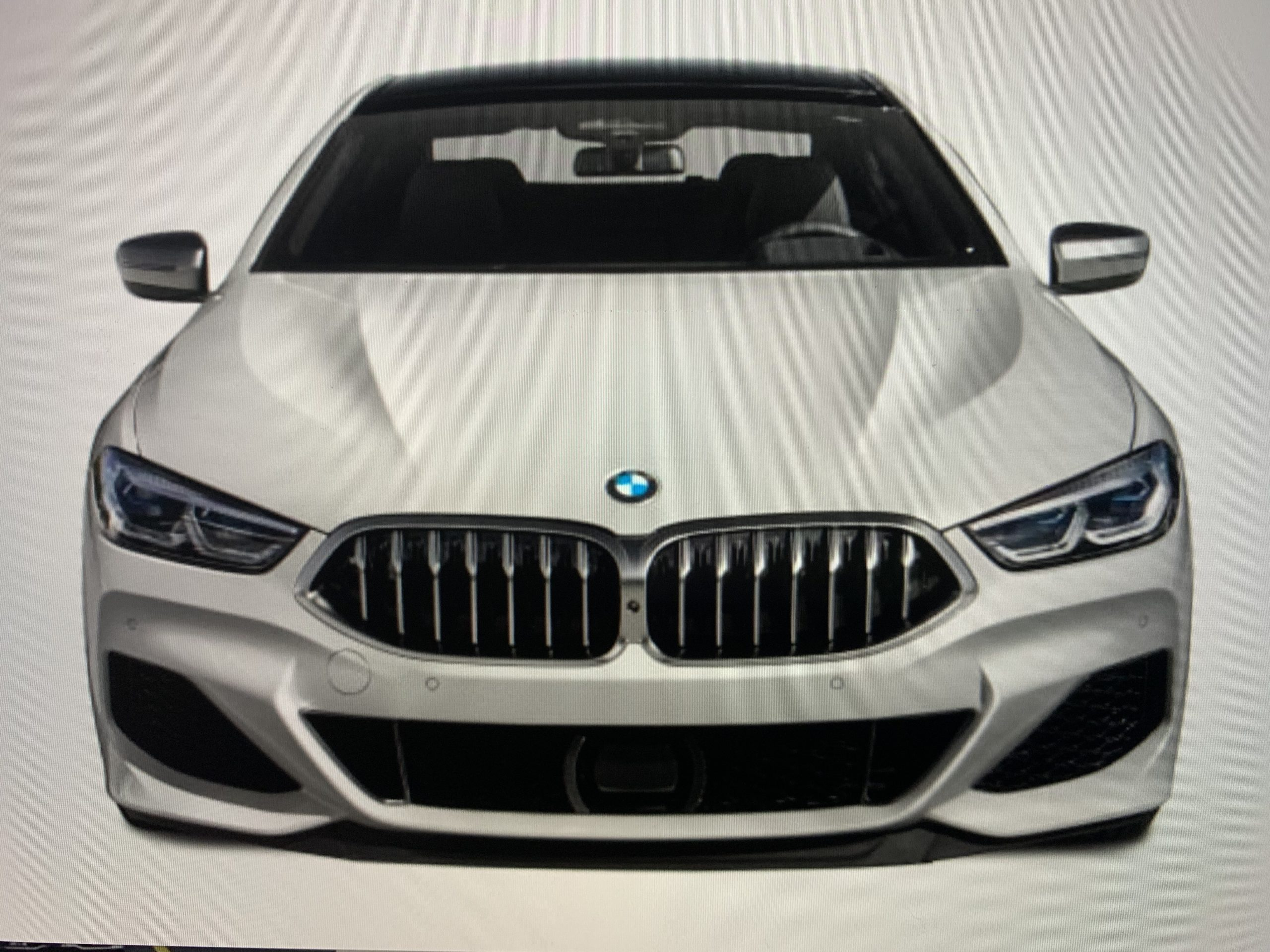 BMW M850i 2020